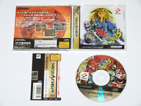 HENRY EXPLORERS w/Spine SEGA SATURN KONAMI Video Game