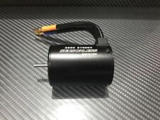 1/10 4 Pole Brushless Motor Fits Traxxas 1/10 Slash Rustler Bandit 3650 2700KV