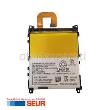 Repuesto Bateria LIS1525ERPC Compatible para Sony Xperia Z1 L39H C6902