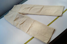 BOGNER Damen Sommer Hose Jeans stretch Stretchhose Gr.44 gelb dünn TOP #32