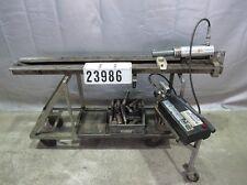 Lukas 4,5L Hydraulik Presse Hydraulikpresse Werkstattpresse Biegegerät #23986
