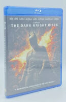 Dark Knight Rises, The [2012] Blu-ray+DVD+Digital Copy; 3-Disc Set