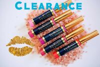 LipSense by SeneGence Liquid Lip Color Shades/Gloss *Blow Out Sale*