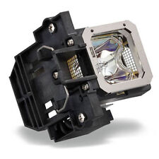 Replacement Projector Lamp w/Housing for JVC DLA-X35/DLA-X55R/DLA-X75R/DLA-X95R