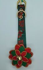 New listing Merry & Bright Dog Collar small