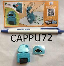 Roboter himmelblau+BPZ EN225A (Roboter )-kinder Überraschung Mixart 2018/2019