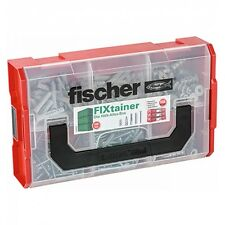 fischer Dübel FIXtainer - Hält-Alles-Box