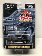 Racing Champions Mint '67 Chevy Chevelle