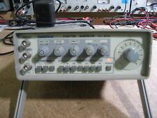 Goldstar Function Generator Fg 8002 Working Awa Sss 280