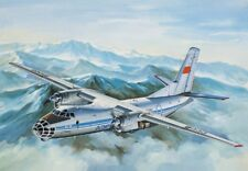 1/144 Eastern Express An-30B Model Kit 14472
