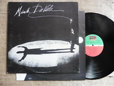 Mink DeVille – Where Angels Fear To Tread - LP