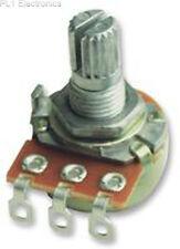 BI TECHNOLOGIES / TT ELECTRONICS   P160KNP-0QC20A10K   PANEL POT, 10K, LOG
