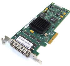 Sun 375-3357 LSI Logic LSI22320SLE PCI-E Dual SCSI Ultra320 Low Profile