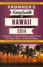 Frommer's Easyguide to Hawaii 2014 (USA) *SPECIAL PRICE*