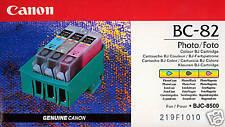CANON BC-82 Photo Druckkopf für BJC 8500 für BCI8 patr.