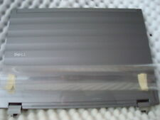 "New genuine Dell Precision M4400 15.4"" Back Cover Lid With Hinges Y495C M414D"