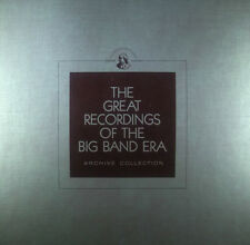 2LP EARL HINES/DORSEY BROTHERS entre autres Great Recordings Of The Big Bande