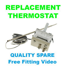 Belling 444445031 444445032 444445074 Oven Cooker Thermostat