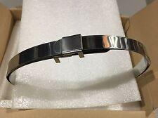 Steel Strap Pole Mount Surveillance Camera Axis