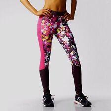 adidas Machine Washable Floral Sportswear for Women