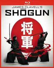 Shogun [New Blu-ray] Full Frame, 3 Pack, Dubbed, Subtitled, Sensormati