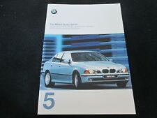 5 Series Kühlschrank-magnet Große BMW E39 M5 Grafik Auto Kunst