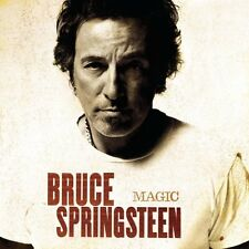 BRUCE SPRINGSTEEN - MAGIC - LP VINYL NEW SEALED 2007 - MADE IN EU