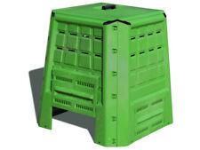 Art Plast Bc380 Bio Composter in plastica Verde