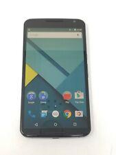 Motorola Nexus 6 (Unlocked) - Fair Condition (See Notes)