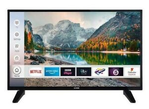 Luxor LUX0132009 32 Inch SMART HD READY LED TV Freeview Play with wifi (01)
