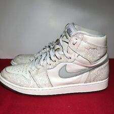 New ListingNike Air Jordan 1 Retro High OG Mens US Sz 12 Laser 30th  Anniversary 705289-100 8d0446cd7