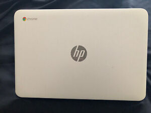 """HP 14"""" Laptop Computer Perfect Condition!"""