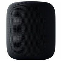 Apple HomePod spacegrau MQHV2D/A Hi-Fi Sound A8 Chip WLAN Lautsprecher