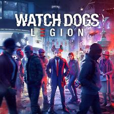 Watch Dogs: Legion-PC   Region Free   Fast Delivery