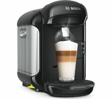 Bosch TAS1402GB Tassimo Vivy 2 Pod Coffee Machine - Black