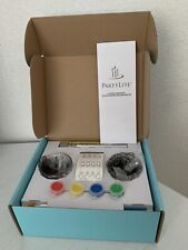 PARTYLITE Clearly Creative Votive Holder Decorating Kit BRAND NEW IN BOX