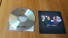 TLC GIRL TALK 1 TRACKS PROMO  2002 ARISTA   MINT