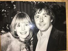 ROBIN'S NEST  - Original Press Photo - Richard O'Sullivan & Tessa Wyatt 1980