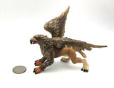 Safari Ltd GRIFFON Flying Fantasy Mythical Realms Figure 2007