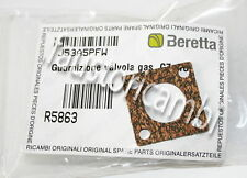BERETTA GUARNIZIONE IN SUGHERO PER FLANGIA VALVOLA GAS SIT R5863 RIELLO 4363589