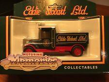 CORGI Motoring Memories 61203 Eddie Stobart Ltd T Ford. FREE postage