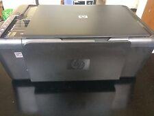 HP Deskjet F4480 All-In-One Inkjet Printer