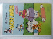 Micky Maus Jahrgang 1961 Nummer 32 und 33 komplett