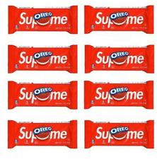 Supreme Oreo Cookies - 8 Packs Of 3 (24 Total) Cookies - Order Confirmed