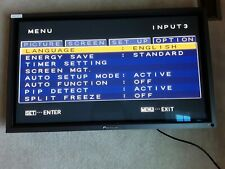 50 Inches Pioneer Plasma Display Monitor model# Pdp-425Cmx