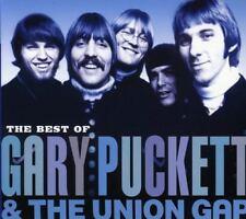 Gary Puckett - The Best of Gary Puckett and the Union Gap [CD]