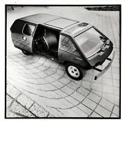 Old Photo. 1972 Brubaker Box Auto Ad