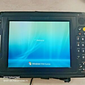 DURABOOK T8NY RUGGED PROFESSIONAL TABLET PC