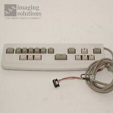 Noritsu Operation Keyboard P/N Z025892-01 Part for 3100, 3011, 3200, 3300