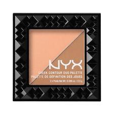 NYX Cosmetics Cheek Contour Duo Palette Two To Tango Brand New